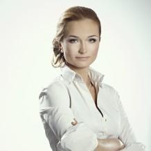Анна Александровская: «Успех — это марафон»