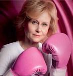 Марш против рака груди: все на Болотную!