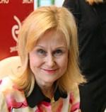 Донцова написала книгу о борьбе с раком