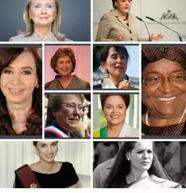 Участие женщин в политике: почему это важно?